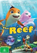 The Reef (DVD, 2008) Freddie Prince Jr, Evan Rachel Wood, Fran Drescher