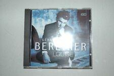 CD Gerard BERLINER - Louise +RARE+