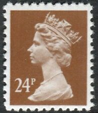 24p Brown Forgery UNMOUNTED MINT V82524