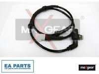 Sensor, wheel speed for FORD MAZDA MAXGEAR 20-0081