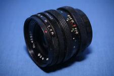 SLR M42 Camera Lenses for Praktica