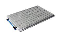 vacuum table VT3020R - 100% cast aluminium