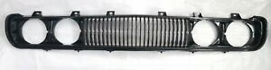 FITS Nissan Datsun 620 Pickup 1972-1978 Front Radiator Grille BLACK NEW
