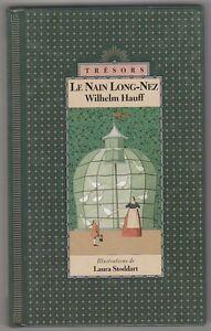 Le Nain Long-Nez Wilhelm HAUFF