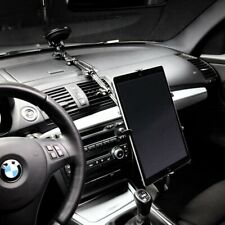 KFZ Halterung lang Arm Metall Saugnapf Scheibe  iPad Galaxy Tab Note Tablet-PC