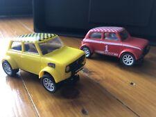 Scalextric Mini Clubmans 1275 GT 1/32