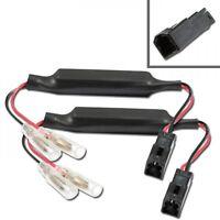 Adapter Kabel Widerstände für LED Blinker Ducati Monster 821 1200 resistor cable