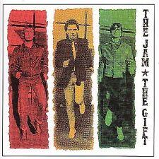 THE JAM - THE GIFT NEW CD