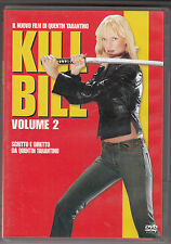KILL BILL volume 2 - DVD