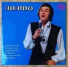 ADAMO Same LP/GER