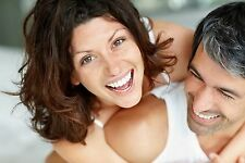 200X MALE Infertility Treatment Increase Semen Sperm Count Volume in Male