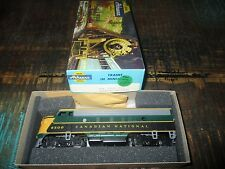 ATHEARN #3225 F7A SUPER POWER CANADIAN NATIONAL #6500