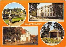 B47531 Blankenburg multiviews   germany