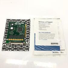 National Instruments PCI-DIO-96 Channel 5 V TTL/CMOS Digital I/O DAQ Card