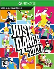 Just Dance 2021 - Xbox One, Xbox Series X