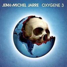 Jean-Michel Jarre - Oxygene 3 ( Vinyl LP)  NEW