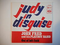 JOHN FRED and HIS PLAYBOY BAND : JUDY IN DISGUISE ▓ CD MAGIC - PORT GRATUIT ▓