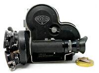 Arriflex Arri 16mm S  Cine Camera w/Schneider-Kreuznach Xenonlens Vintage 15358