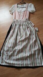 Kleid Drindl von Tramontana Größe 40 /42 Neuwertig 3 teilig Bluse Kleid Schürze