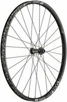 "DT Swiss E1900 Spline 30 Front Wheel - 27.5"" 15 x 100mm 6-Bolt /Center-Lock"