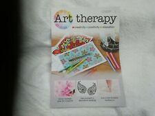 ART THERAPY PARTWORK ISSUES 2-17