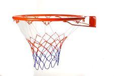 Charlsten Panier de Basketball 46 CM Taille Standard
