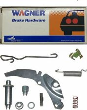 Drum Brake Self Adjuster Repair Kit Rear Left Wagner F98404 Fits Chevrolet GMC