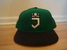 VTG West Tennessee Diamond Jaxx New Era hat cap 7 5/8 Minor League Wool 90s RARE