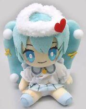 NEW Taito Hatsune Miku Winter Plush (Angel) Official 16cm TAI14100 US Seller