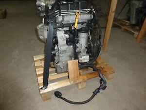 Motor 1,4L TDi  BMS VW Seat Skoda komplett 134TKM