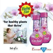 Baby Bio Concentré Orchid House Plant Food goutte à goutte d'engrais - 175 ml x ...