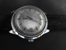 VINTAGE TIMEX AUCTOMATIC GENTS WRISTWATCH