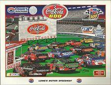 NASCAR 2003 Coca-Cola 600 at Lowe's Motor Speedway Magazine Program