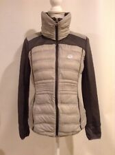 MICHAEL KORS DOWN FILLED GRAY JACKET 125310 SIZE Small MSRP $170.00