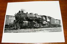 William A. Raia Photograph Train Railroad RR Locomotive Engine C&NW 2555