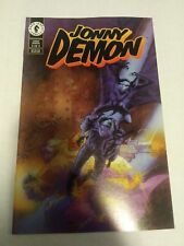 Johnny Demon #2 June 1994 Dark Horse Comics