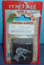 Frodo in the Tower (Cirith Ungol) Lord of The Rings Mithril Miniatures NIB MERP