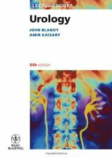 Urology: Lecture Notes By John Blandy, Amir Kaisary