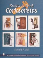 Boxes Full of Corkscrews with over 836 color photos