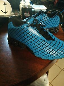 Adidas Porsche Design Bounce SPORT LIMITED S4 Mens Run Shoes BLUE US 10.5🔥👀👌