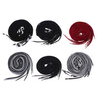 10 Pieces 1.3 Meters Drawstring Replacement Rope for Hoodies Pants Shoe Laces