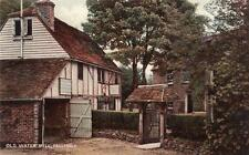 Old Water Mill Hellingly  Nr Hailsham unused  old pc Good condition