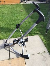 Quinny Zapp Xtra 2 Silver Frame/ Chassis (ref8)