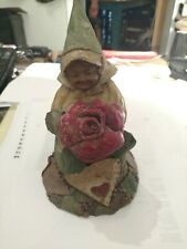 To Mother With Love Tom Clark #81 Gnome Cairn Vintage Signed Statue Sculpture 95