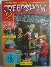 Creepshow 2 - Stephen King & George A. Romero Grusel Horror Schauer Stories