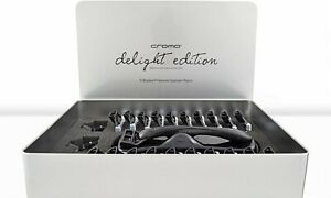 CROMA DELIGHT EDITION 5 BLADED PREMIUM SYSTEM RAZOR  WITH 24 REFILL CARTRIDGES