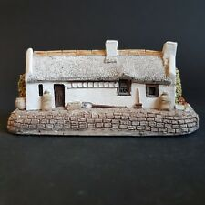 Lilliput Lane Cottages Burns Cottage Miniature Masterpeice  A5
