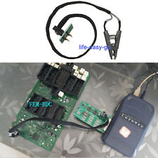 SOP8 Clip for BMW CAS4 FEM BDC 8PIN IC Chip Programmer VVDI Prog CGDI DigiMaster