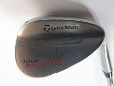 TaylorMade Tour Preferred 54* Wedge Stiff Flex