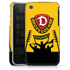 Apple iPhone 3Gs Premium Case Cover - Dynamo Fanjubel